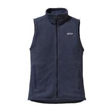 Women's Better Sweater Vest by Patagonia in Fairbanks Ak