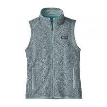 Women's Better Sweater Vest by Patagonia in Iowa City IA