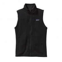 Women's Better Sweater Vest by Patagonia in Edwards Co