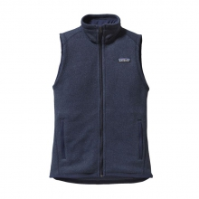 Women's Better Sweater Vest by Patagonia in Seward Ak