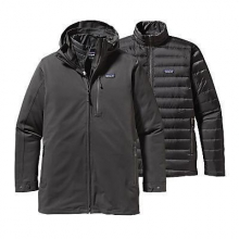 Men's Tres 3-in-1 Parka by Patagonia in Campbell CA
