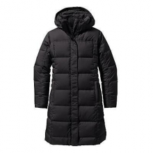 Women's Down With It Parka by Patagonia in Sioux Falls SD