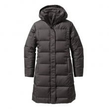 Women's Down With It Parka by Patagonia in Iowa City IA