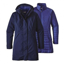 Women's Vosque 3-in-1 Parka by Patagonia in Bakersfield Ca
