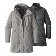 Women's Vosque 3-in-1 Parka by Patagonia in Chattanooga Tn
