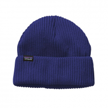 Fishermans Rolled Beanie by Patagonia in Montgomery Al
