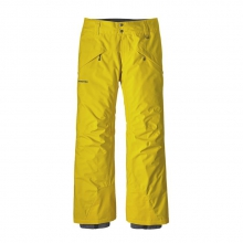 Men's Snowshot Pants - Reg by Patagonia