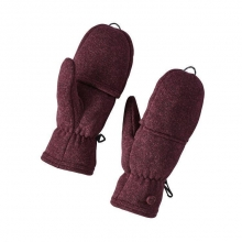 Women's Better Sweater Gloves by Patagonia in Red Deer County Ab