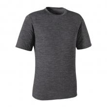 Men's Merino Daily T-Shirt by Patagonia