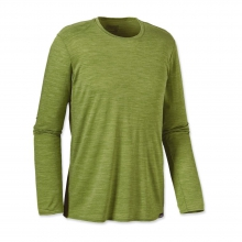 Men's L/S Merino Daily T-Shirt by Patagonia