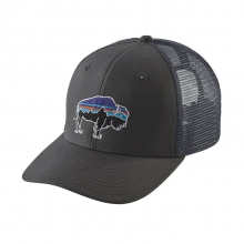 Fitz Roy Bison Trucker Hat by Patagonia in Portland Or