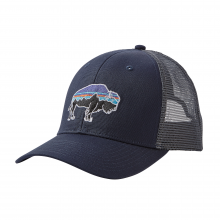 Fitz Roy Bison Trucker Hat by Patagonia in Tampa Fl