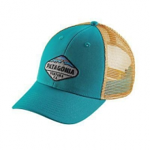 Fitz Roy Crest LoPro Trucker Hat by Patagonia in West Linn Or