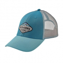 Fitz Roy Crest LoPro Trucker Hat by Patagonia in Charlotte Nc