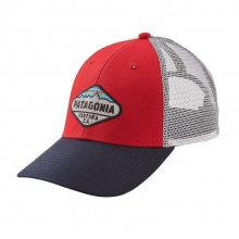 Fitz Roy Crest LoPro Trucker Hat by Patagonia in Bentonville Ar