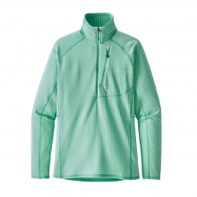 Women's R1 P/O by Patagonia in Red Deer County Ab
