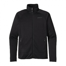 Men's R1 Full-Zip Jacket by Patagonia in Iowa City IA