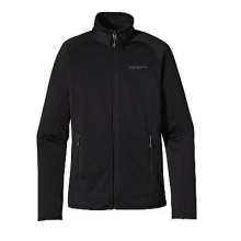 Women's R1 Full-Zip Jacket by Patagonia in Iowa City IA