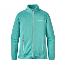 Women's R1 Full-Zip Jacket by Patagonia in Sioux Falls SD