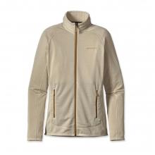 Women's R1 Full-Zip Jacket by Patagonia