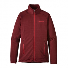 Women's R1 Full-Zip Jacket by Patagonia
