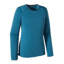 Women's Cap TW Crew by Patagonia in Bluffton Sc