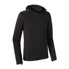 Men's Cap TW Zip Neck Hoody by Patagonia