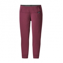 Women's Cap TW Boot Length Bottoms by Patagonia in Hope AR