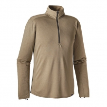 Men's Cap MW Zip Neck by Patagonia in Sioux Falls SD