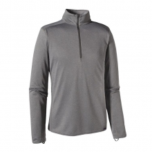 Men's Cap MW Zip Neck by Patagonia