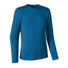 Men's L/S Cap Daily T-Shirt by Patagonia in Boulder Co