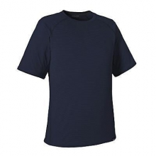 Men's Cap LW T-Shirt by Patagonia in Great Falls Mt