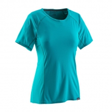 Women's Cap LW T-Shirt by Patagonia