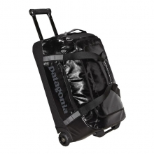 Black Hole Wheeled Duffel 45L by Patagonia in Iowa City IA