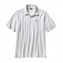 Men's Polo - Trout Fitz Roy by Patagonia in Wichita Ks