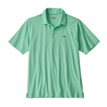 Men's Polo - Trout Fitz Roy by Patagonia in Sioux Falls SD