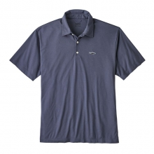 Men's Polo - Trout Fitz Roy by Patagonia in San Diego Ca