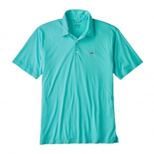 Men's Polo - Trout Fitz Roy by Patagonia in Glenwood Springs CO