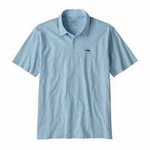 Men's Polo - Trout Fitz Roy by Patagonia in Blacksburg VA