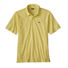 Men's Polo - Trout Fitz Roy by Patagonia in Metairie La