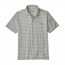 Men's Squeaky Clean Polo