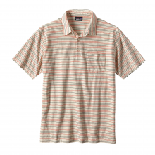 Men's Squeaky Clean Polo by Patagonia in Ann Arbor Mi