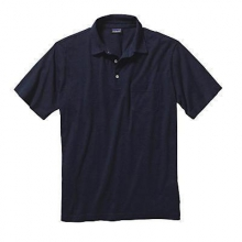 Men's Squeaky Clean Polo by Patagonia in Kansas City Mo