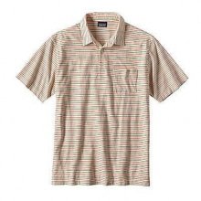 Men's Squeaky Clean Polo by Patagonia in Rapid City Sd