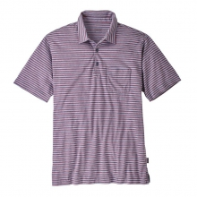 Men's Squeaky Clean Polo by Patagonia in Fort Smith Ar