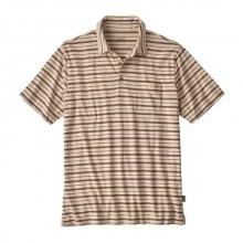 Men's Squeaky Clean Polo by Patagonia in Castle Rock CO