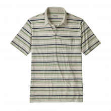 Men's Squeaky Clean Polo by Patagonia in Iowa City IA