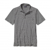 Men's Squeaky Clean Polo by Patagonia in Troy Oh