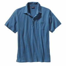 Men's Squeaky Clean Polo by Patagonia in Jacksonville Fl