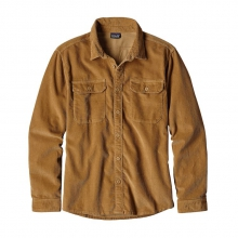 Men's L/S Workwear Shirt by Patagonia in Wakefield Ri